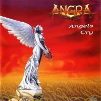 Angels Cry de Angra