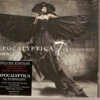 Canción 'End of me' del disco '7th Symphony' interpretada por Apocalyptica