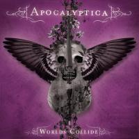 Canción 'S.O.S. (Anything But Love)' del disco 'Worlds Collide' interpretada por Apocalyptica