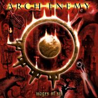 Canción 'Behind The Smile' del disco 'Wages of Sin' interpretada por Arch Enemy