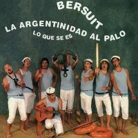 Canción 'La Oveja Negra' del disco 'La Argentinidad al Palo: Lo que se es' interpretada por Bersuit Vergarabat