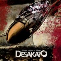 Canción 'Fríu de Xineru' del disco 'Miseria, Sangre y Plomo' interpretada por Desakato