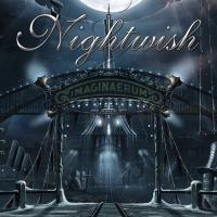 Imaginaerum de Nightwish