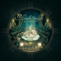 Canción 'The Greatest Show On Earth' del disco 'Decades' interpretada por Nightwish