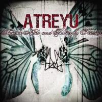 Canción 'Lip Gloss And Black' del disco 'Suicide Notes and Butterfly Kisses' interpretada por Atreyu