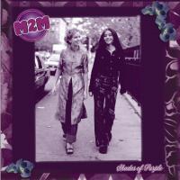 Shades of Purple de M2M