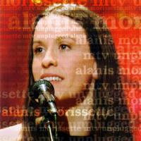 THESE ARE THE THOUGHTS letra ALANIS MORISSETTE