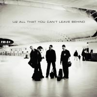 All That You Can't Leave Behind de U2