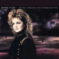 Canción 'Before this night is through' del disco 'Secret Dreams and Forbidden Fire' interpretada por Bonnie Tyler