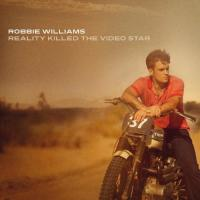 Reality Killed the Video Star de Robbie Williams