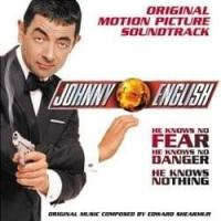 Johnny English (Original Motion Picture Soundtrack) de Robbie Williams