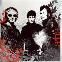 Canción 'A Fine Blue Line' del disco 'Analogue' interpretada por A-Ha
