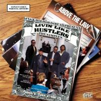 Canción 'Another Execution' del disco 'Livin' Like Hustlers' interpretada por Above The Law
