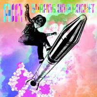 'Easy Going Woman' de Air (Surfing On A Rocket EP)