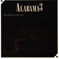 Canción 'Horse' del disco 'There Will Be Peace in the Valley… When We Get the Keys to the Mansion on the Hill' interpretada por Alabama 3