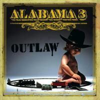 Canción 'Let It Slide' del disco 'Outlaw' interpretada por Alabama 3