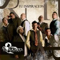 Canción 'Dame Tu Amor' del disco 'Tu inspiración' interpretada por Alacranes Musical