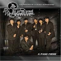 'Por Tu Amor' de Alacranes Musical (A paso firme)