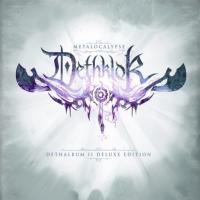 Canción 'Burn the earth' del disco 'Dethalbum II' interpretada por Dethklok