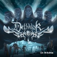 Canción 'Go Forth And Die' del disco 'The Dethalbum' interpretada por Dethklok