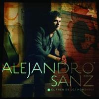 El Tren de los Momentos de Alejandro Sanz