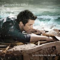 Canción 'No Me Compares' del disco 'La Música No Se Toca' interpretada por Alejandro Sanz