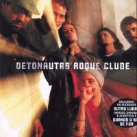 NO WAY OUT letra DETONAUTAS ROQUE CLUBE