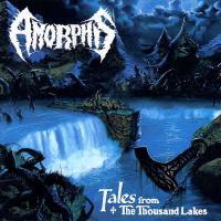 Letra Magic And Mayhem Amorphis