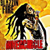 Canción 'Games People Play' del disco 'Blazzin' Fire' interpretada por Inner Circle