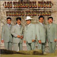 Canción 'Recuerdos que duelen' del disco 'Uniendo fronteras' interpretada por Los Tigres Del Norte
