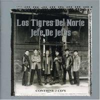 Canción 'Jefe de jefes' del disco 'Jefe De Jefes' interpretada por Los Tigres Del Norte