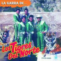 La garra de… de Los Tigres Del Norte
