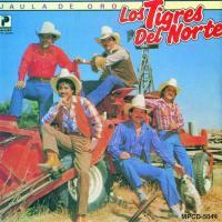Canción 'Pedro y Pablo' del disco 'Jaula de oro' interpretada por Los Tigres Del Norte