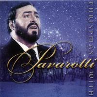 Christmas With Pavarotti de Luciano Pavarotti