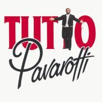 Tutto Pavarotti de Luciano Pavarotti