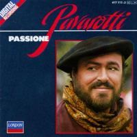 Canción 'Caruso' del disco 'Passione' interpretada por Luciano Pavarotti