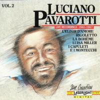 La Donna E Mobile (rigoletto) - Luciano Pavarotti