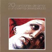 Canción 'De alguna manera' del disco '20 canciones de amor y un poema desesperado' interpretada por Luis Eduardo Aute