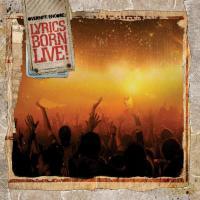 Canción 'Stop Complaining' del disco 'Overnite Encore: Lyrics Born Live' interpretada por Lyrics Born