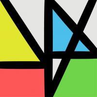 Canción 'Academic' del disco 'Music Complete' interpretada por New Order