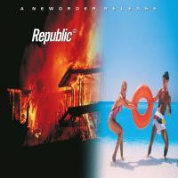 Canción 'Chemical' del disco 'Republic ' interpretada por New Order
