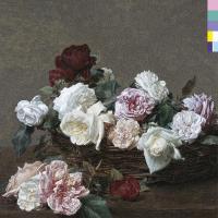 Canción '586' del disco 'Power, Corruption and Lies' interpretada por New Order