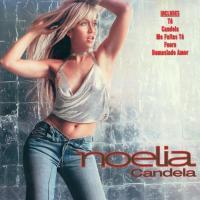 Canción 'Demasiado amor' del disco 'Candela' interpretada por Noelia