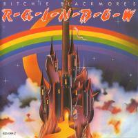 Ritchie Blackmore's Rainbow de Rainbow