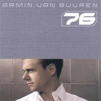 Canción 'Burned With Desire' del disco '76' interpretada por Armin van Buuren