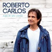 Canción 'Llegaste' del disco 'Amor Sin Límite' interpretada por Roberto Carlos