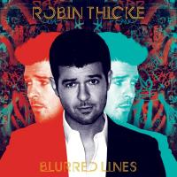 'Ain't No Hat 4 That' de Robin Thicke (Blurred Lines)