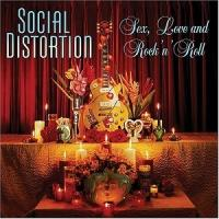 Canción 'Angel's Wings' del disco 'Sex, Love and Rock n' Roll' interpretada por Social Distortion