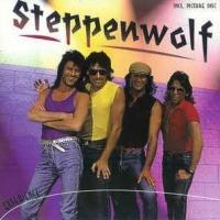 Canción 'Magic Carpet Ride' del disco 'Steppenwolf '97' interpretada por Steppenwolf