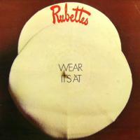Canción 'Sugar Baby Love' del disco 'Wear It's At' interpretada por The Rubettes